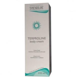 Terproline Crema Corpo Rassodante - 250 ml