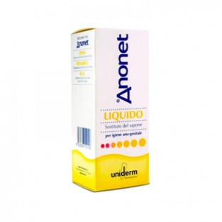 Anonet Detergente Intimo Liquido - 150 ml