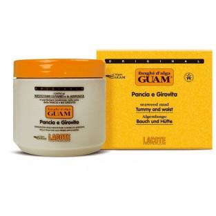 Fanghi Guam Pancia e Girovita - 500 g