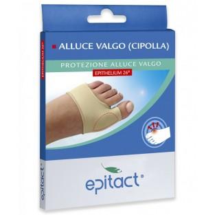Epitact Protezione Alluce Valgo - Misura S
