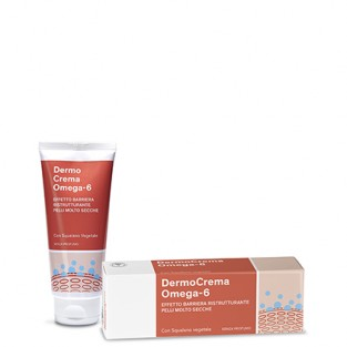 Dermocrema Omega 6 Salute Linea Farmacia - 100 ml