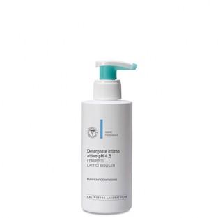 Detergente intimo attivo Linea Farmacia - 250 ml