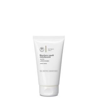 Maschera ristrutturante per capelli Linea Farmacia - 150 ml