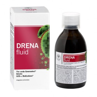 DrenaFluid Linea Farmacia - 300 ml