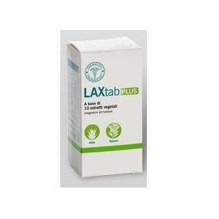 LaxTab Plus Linea Farmacia - 50 capsule