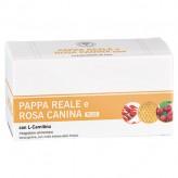 Pappa reale e Rosa canina Linea Farmacia - 10 flaconcini