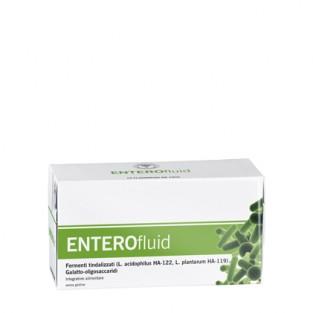 EnteroFluid Linea Farmacia - 10 flaconcini