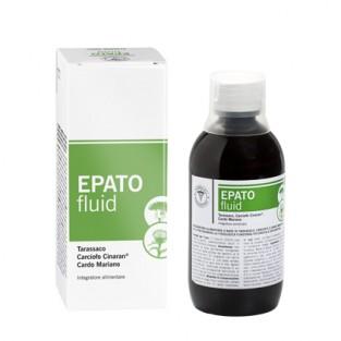 Sciroppo Epatofluid Linea Farmacia - 200 ml