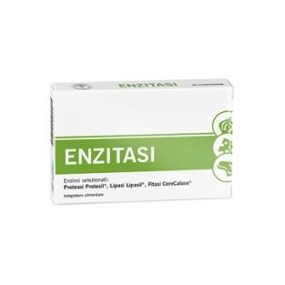 Enzitasi Linea Farmacia - 30 compresse