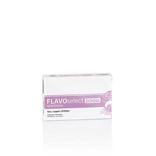FlavoSelect Linea Farmacia - 30 compresse