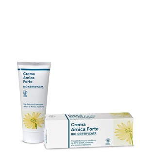 Crema all'Arnica Forte Bio Linea Farmacia - 100 ml