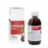 Ferrumfluid Linea Farmacia - 200 ml