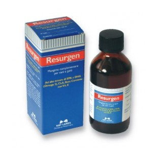 Resurgen Supplemento Nutrizionale - 100 ml