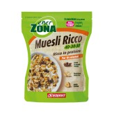 Muesli Ricco 40-30-30 Enerzona - 230 g