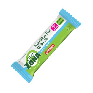Nutrition Bar Enerzona Yogurt 40-30-30
