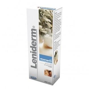 Leniderm Shampoo per Cani e Gatti - 250 ml