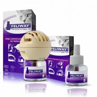 Feliway Classic Diffusore con Ricarica