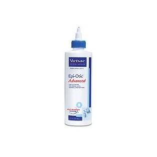 Virbac Epi-Otic Detergente Auricolare