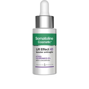 Booster Antirughe 4D Somatoline - 30 ml