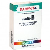 Massigen Dailyvit Multi B