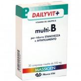 Massigen Dailyvit Multi B