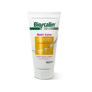 Balsamo Rinforzante Protettivo Colore Bioscalin Nutricolor - 150 ml