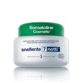 Somatoline Snellente 7 notti - 400 ml