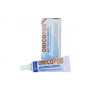 Onicopod Gel Emolliente - 10 ml
