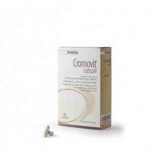 Cromovit Pharcos - 60 Capsule