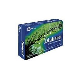 Diaberet - 30 Capsule