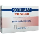 Sottilase Eraser - 30 Compresse