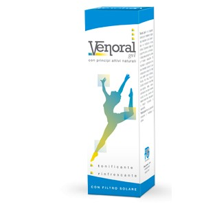 Venoral Gel - 100 ml
