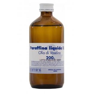 Paraffina Liquida - 200 g