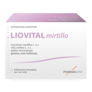 Liovital Mirtillo
