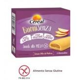 Céréal Buoni Senza Snack alla Mela - 3 Merendine