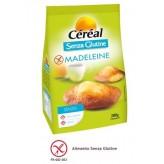 Madeleine Senza Glutine Céréal - 200 g