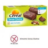 Brownies Senza Glutine Céréal - 150 g