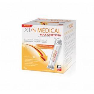 XLS Medical Max Strength - 60 Sticks