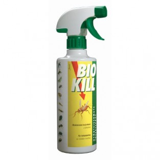 Bio Kill Insetticida - 500 ml