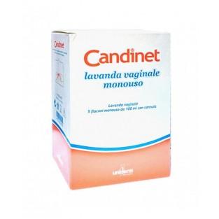 Candinet Lavanda Vaginale - 5 Flaconcini
