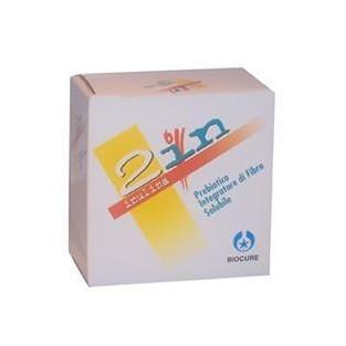 2in Inulina Integratore Fibre - 20 Bustine