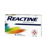 Reactine Antistaminico 5 mg + 120 mg - 6 Compresse