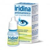 Iridina Collirio Antistaminico - Flacone 10 ml