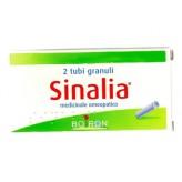 Sinalia Granuli Boiron per Allergia
