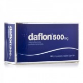 Daflon 500 mg - 60 Compresse Rivestite