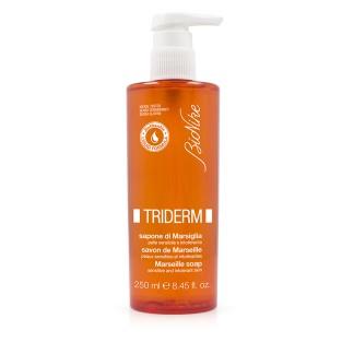 Sapone di Marsiglia liquido BioNike Triderm - 250 ml