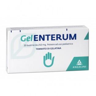 GelEnterum Polvere Pediatrico 20 bustine
