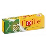 Foille Insetti 0,5% - Crema 15 g