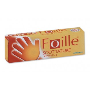Foille Scottature - Crema 29,5 g