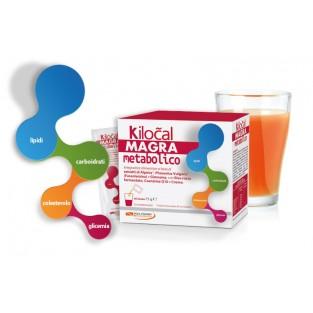Kilocal Magra Metabolico - 30 Buste